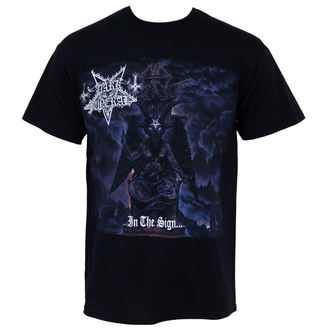 t-shirt metal Dark Funeral - - RAZAMATAZ - ST0343