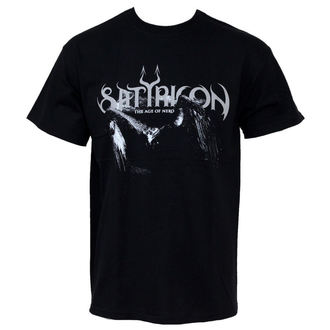 Metal T-Shirt Satyricon - Age Of Nero - RAZAMATAZ - ST1242