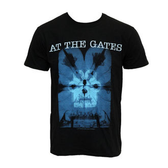 Metal T-Shirt men's At The Gates - Burning Darkness - RAZAMATAZ - ST0224