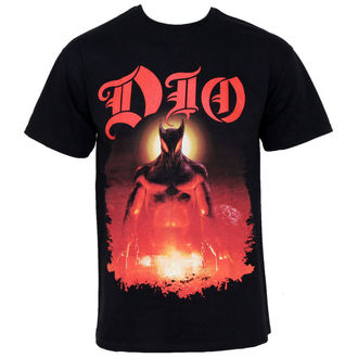 t-shirt metal men's Dio - Last In Line - RAZAMATAZ - ST1656