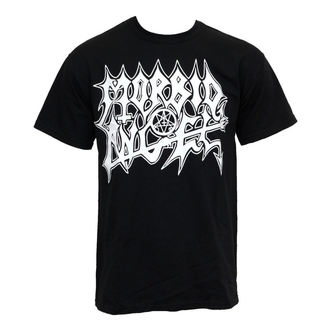 t-shirt metal men's Morbid Angel - - RAZAMATAZ - ST0280