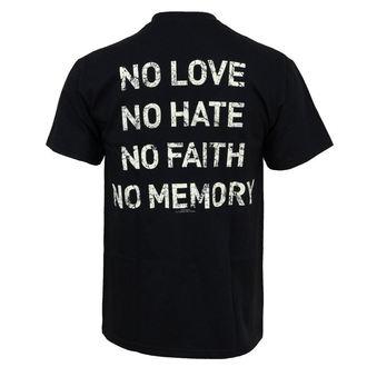 t-shirt metal Mayhem - No Love No Hate - RAZAMATAZ - ST1068