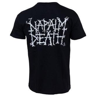 t-shirt metal Napalm Death - - RAZAMATAZ, RAZAMATAZ, Napalm Death