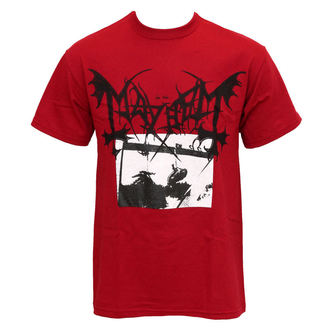 t-shirt metal Mayhem - Deathcrush - RAZAMATAZ, RAZAMATAZ, Mayhem