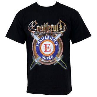 t-shirt metal men's Ensiferum - Very Strong Metal - RAZAMATAZ, RAZAMATAZ, Ensiferum