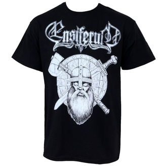 t-shirt metal men's Ensiferum - Sword And Axe - RAZAMATAZ - ST1132