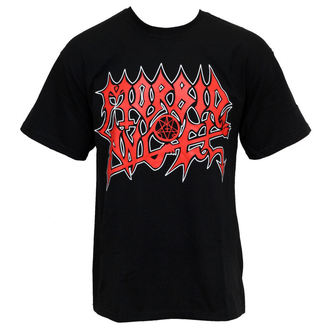 t-shirt metal Morbid Angel - - RAZAMATAZ - ST0390