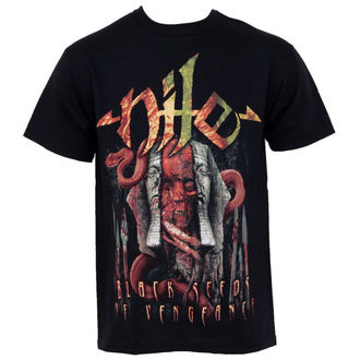 t-shirt metal Nile - - RAZAMATAZ, RAZAMATAZ, Nile