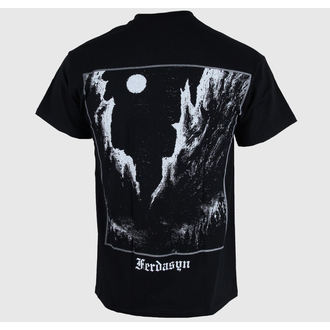 t-shirt metal men's Darkthrone - - RAZAMATAZ - ST0188