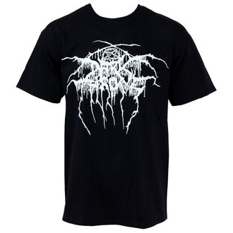 Metal T-Shirt Darkthrone - - RAZAMATAZ - ST0119