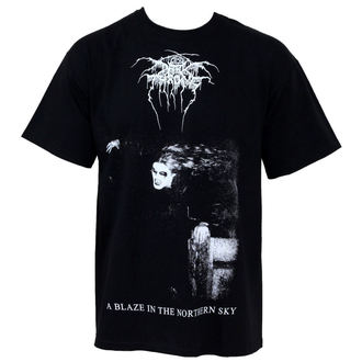 Metal T-Shirt Darkthrone - - RAZAMATAZ - ST0189