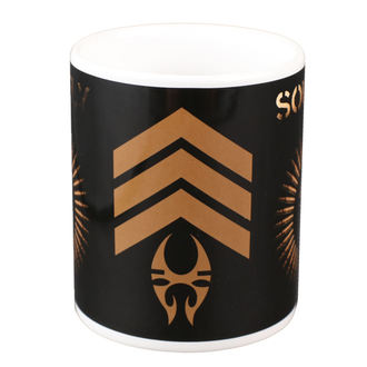 cup Soulfly - Frontlines, ROCK OFF, Soulfly