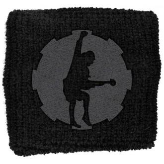 wristband AC/DC - Angus Cog Logo - RAZAMATAZ