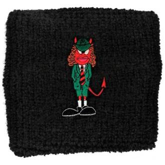 wristband AC/DC - Angus Devil - RAZAMATAZ