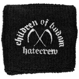 wristband Children of Bodom - Hatecrew, RAZAMATAZ, Children of Bodom
