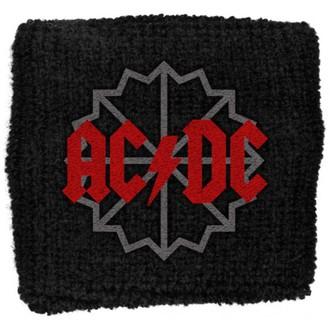 wristband AC/DC - Black Ice - RAZAMATAZ