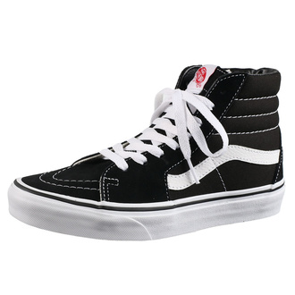 high sneakers women's - VANS - VN000D5IB8C1
