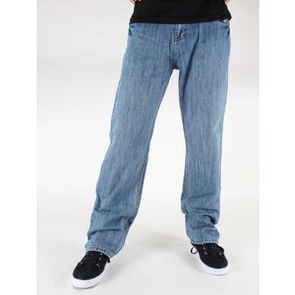 pants men (JEANS) NUGGET, NUGGET