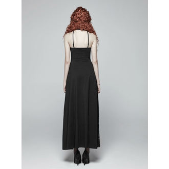 Women's dress PUNK RAVE - Antagonism, PUNK RAVE