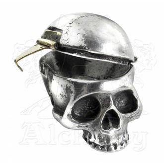 decoration - skull