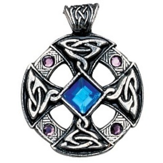 pendant Celtic Cross - EASTGATE RESOURCE, EASTGATE RESOURCE