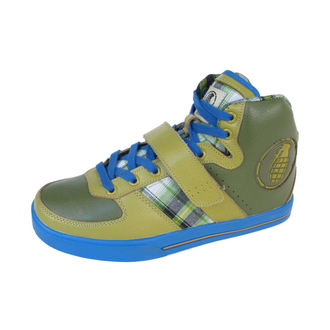 high sneakers men's - Halfer - GRENADE - Halfer, GRENADE