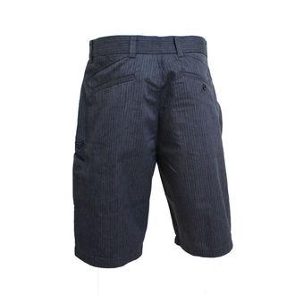 shorts men FOX - Essex - CHARCOAL HEATHE