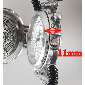 watches EER Steam-Powered Entropy Calibrator AW15 - Alchemy Gothic