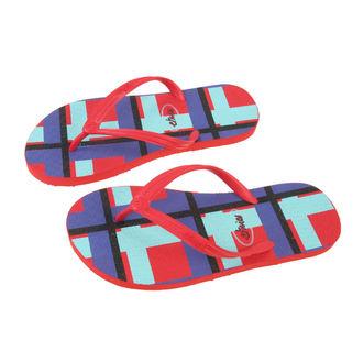 flip-flops women's - Chula 3 - ETNIES - Chula 3, ETNIES