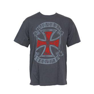 t-shirt metal men's Lynyrd Skynyrd - TSC - EMI, EMI, Lynyrd Skynyrd