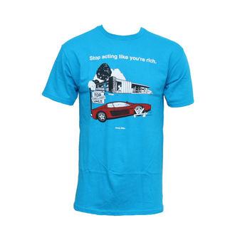 t-shirt street men's - M Vans X Donny Mille - VANS, VANS
