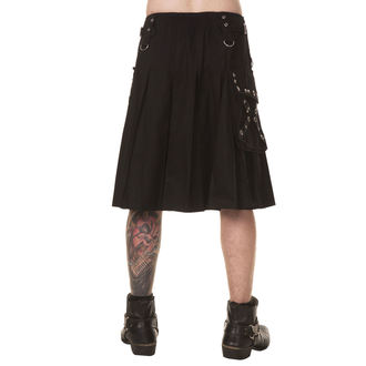 kilt men's DEAD THREADS (KC 8956), DEAD THREADS