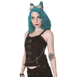 corset women's DEAD THREADS (BC 8917)