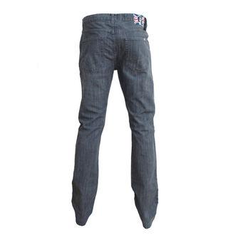 pants men (jeans) VANS - Vans X Sex Pistols, VANS, Sex Pistols