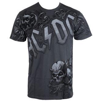 t-shirt men AC/DC