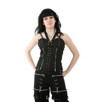 corset women's DEAD THREADS (BC 8977)