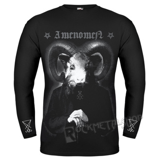 t-shirt hardcore men's - OLD GOAT - AMENOMEN, AMENOMEN