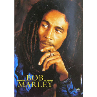 flag Bob Marley - Legend - HF0018