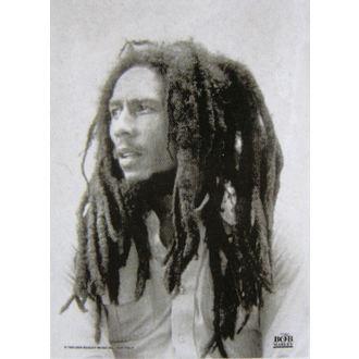 flag Bob Marley HFL 027