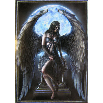 flag Spiral Collection - Cursed Angel - HFL0990