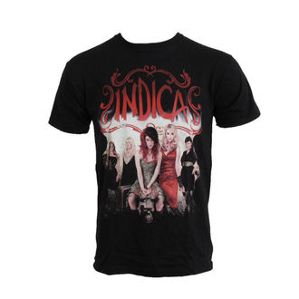 t-shirt men Indica 'A Way Away 1', NUCLEAR BLAST, Indica