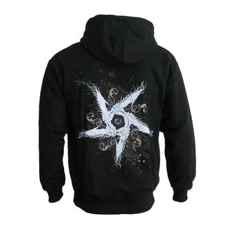 hoodie men's Mnemic - NUCLEAR BLAST - NUCLEAR BLAST, NUCLEAR BLAST, Mnemic