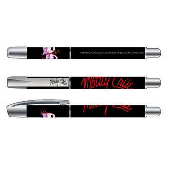 Pen Mötley Crue - Masks, ROCK OFF, Mötley Crüe