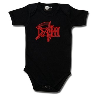 Baby Body Death - Logo - Metal-Kids, Metal-Kids, Death