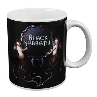 cup Black Sabbath