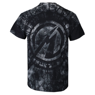 t-shirt metal men's Metallica - Justice Stoned - NNM - RTMTLTSBSTO