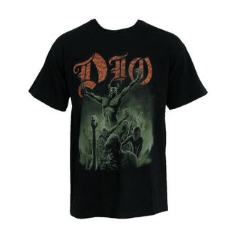 t-shirt metal men's Dio - Stand Up And Shout - RAZAMATAZ, RAZAMATAZ, Dio