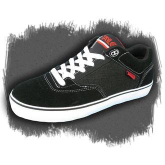 low sneakers men's - M. Taylor - ETNIES, ETNIES