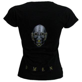t-shirt metal women's Soulfly - GS367 - RAZAMATAZ, RAZAMATAZ, Soulfly