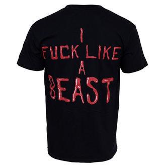 t-shirt metal men's W.A.S.P. - RAZAMATAZ - RAZAMATAZ - ST0579